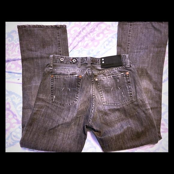 GStar Raw Jeans